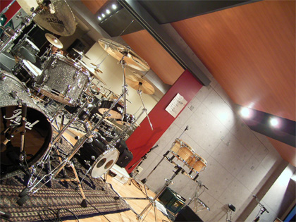 横浜Sスタジオ