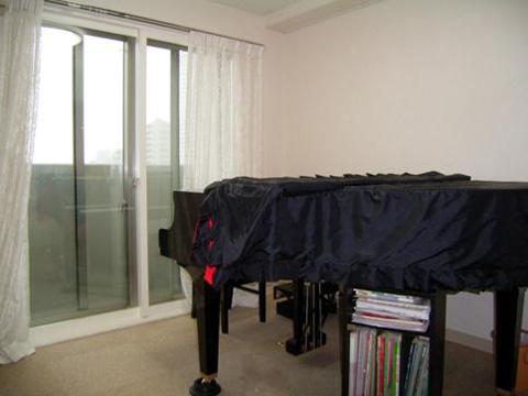 ピアノ室 水野様