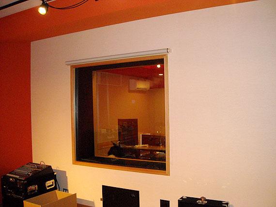 スタジオ防音
