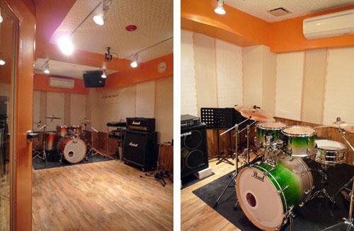 ミュージックマンスタジオ